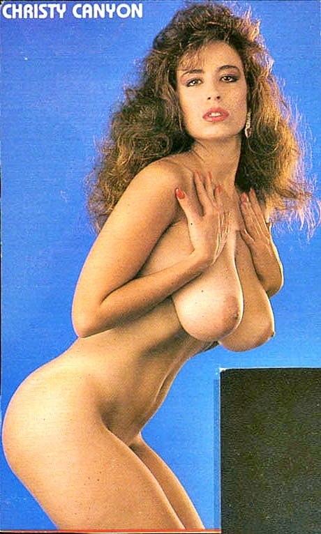 Porn Star Christy Canyon Nude - Christy Canyon Nude. Vintage pornstar of 90's. Rating = 9.49/10
