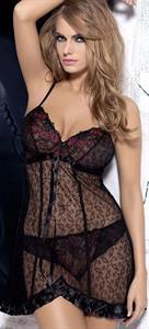 Ewelina Olczak in lingerie