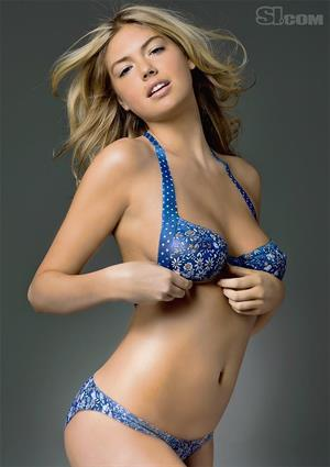 Sports Illustrated Bodypaint 2011