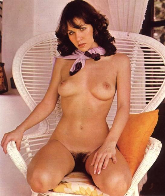 Linda lusardi nude and fucked amusing piece