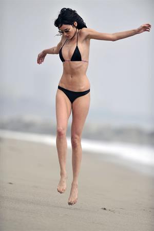 Nicole Trunfio - Malibu - 05-18-12