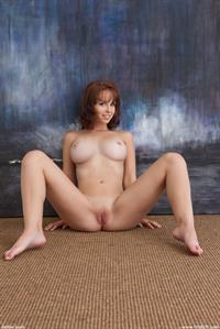 Hayden Winters - pussy and nipples