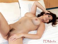 Mai Mao - pussy and nipples