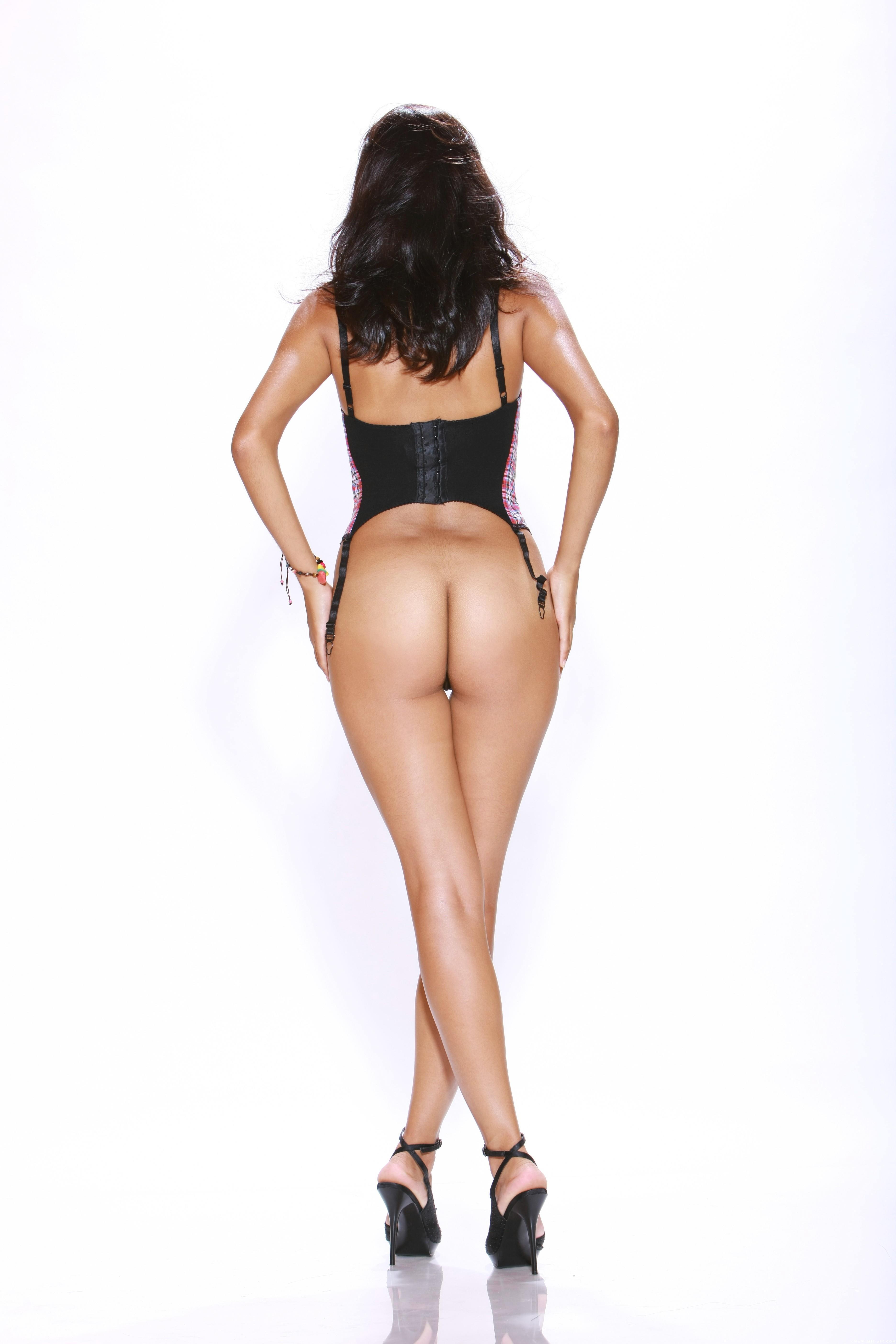 Bely belinda nude