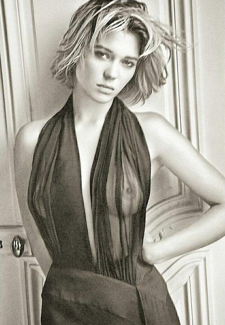Pity, Lea seydoux nude pics free