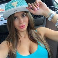 Mirgaeva Galinka taking a selfie