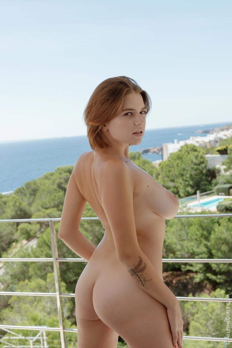 Visconti nackt marina Marina Visconti