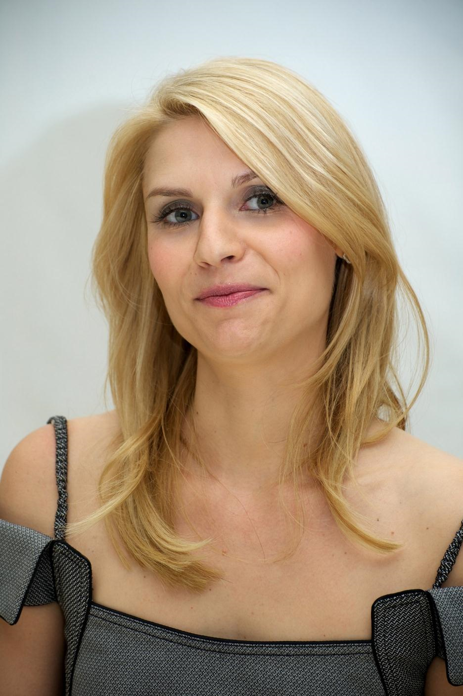 Through see claire danes