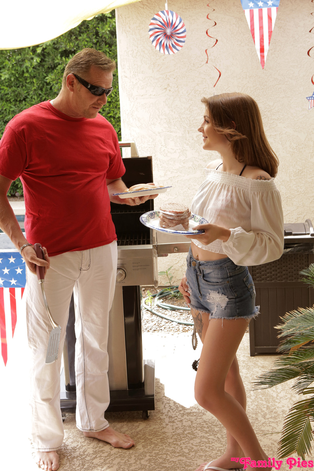 Whitney Wright Stars in Pure Taboos Future Darkly: The