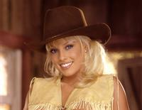 Cowgirl with a Great Smile