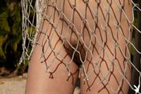 Newcomer Kayla Coyote takes off her bikini top for Playboy Plus!