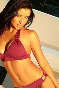 Tatiana Gil in a bikini