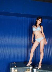 Maria Ozawa in a bikini