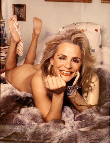 free latina nude