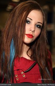 Shayla Beesley