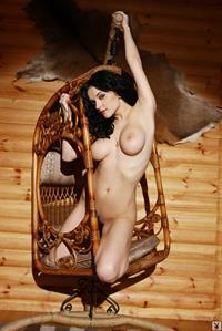 Evgeniya Diordiychuk - breasts