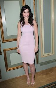 Erica Durance ~ NBC Universal Summer Press Day  Pasadena, April 18, 2012
