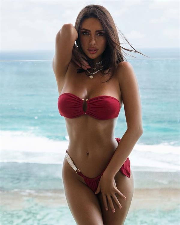 Ksenia Tsaritsina