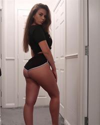 Lauren Alexis - ass