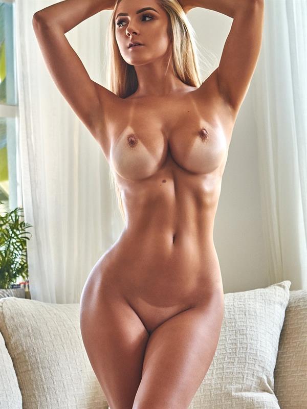 Polina Sitnova - breasts