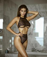 Katharina Mazepa looking hot