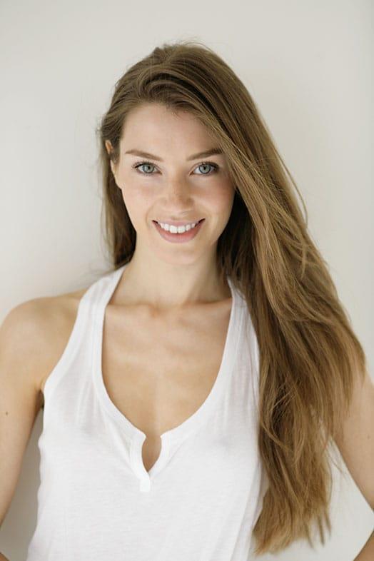 Katie Larmour