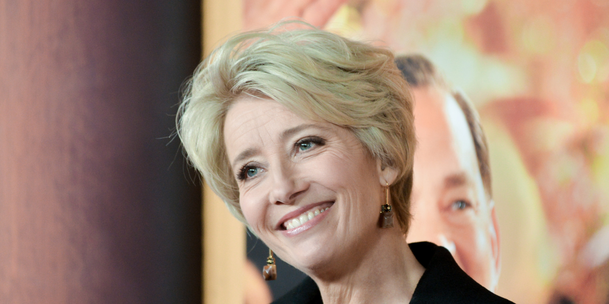 Emma Thompson was born in London on April 15 1959 into a family of actors her father was Eric Thompson who has passed away and her mother