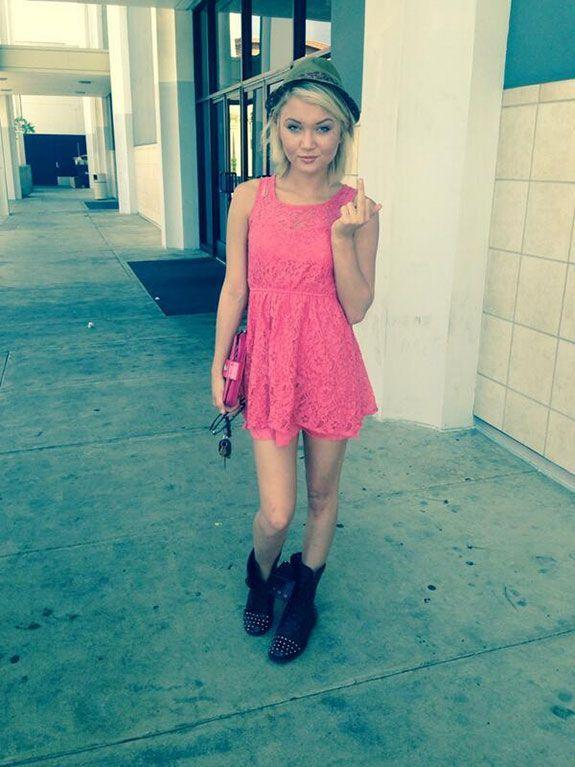 Cute tiny teen rough online hookup 5