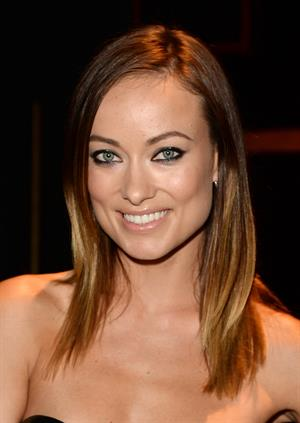 Olivia Wilde Spike TV's Guy's Choice Awards at Sony Pictures Studios in Culver City - June 8, 2013