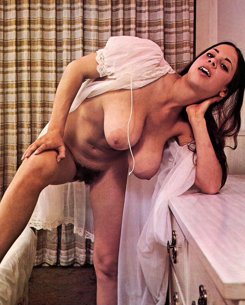 Interesting. You arlene martel naked nude