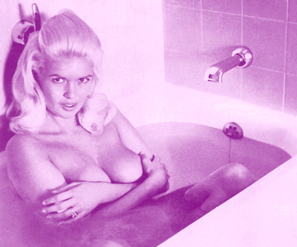Agree opinion porn jayne mansfield happiness has changed!
