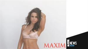 Maxim November 2013 Photoshoot
