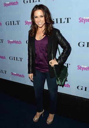 People StyleWatch Denim Awards, West Hollywood, Sept 19, 2013