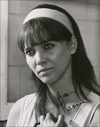 Carolyn Jones
