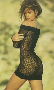 Cindy Crawford - ass