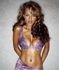 Leila Arcieri in lingerie