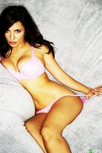 Shay Maria in lingerie