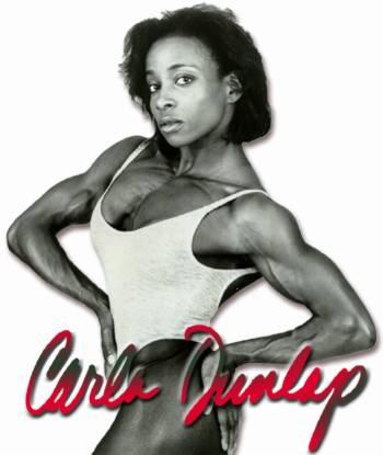 Carla Dunlap