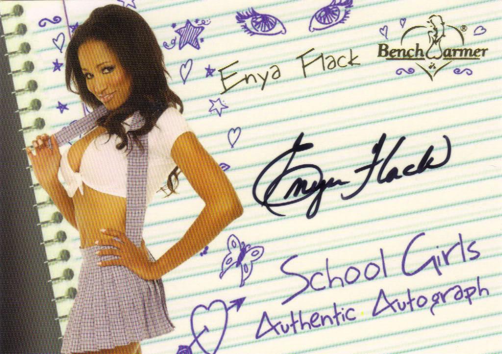 Enya Flack