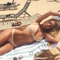Mariah Lee Bevacqua in a bikini