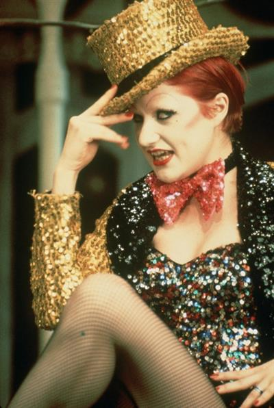Nell Campbell