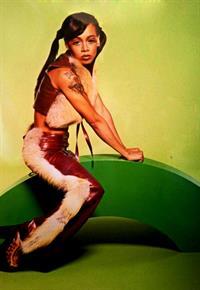 Lisa Lopes