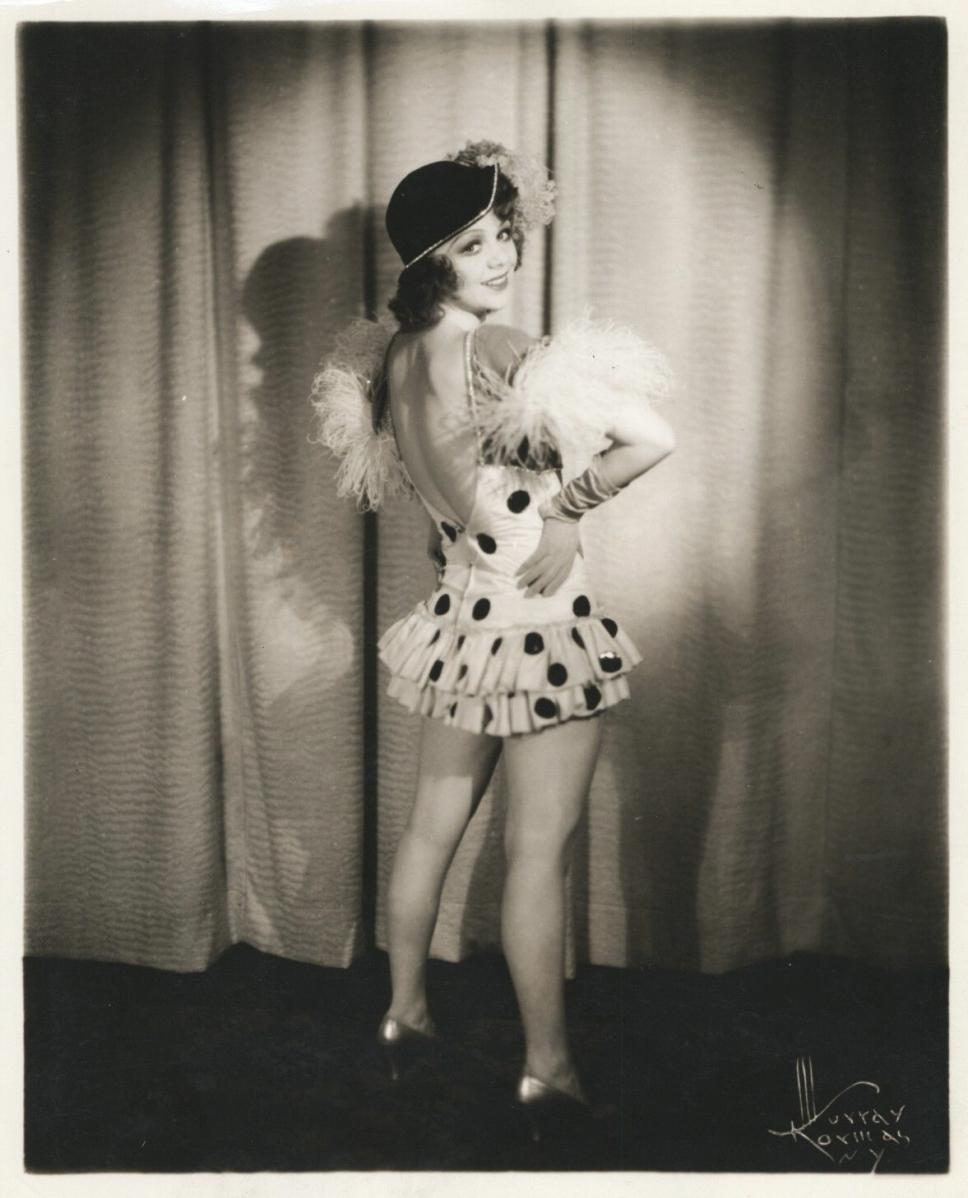 Iris Adrian