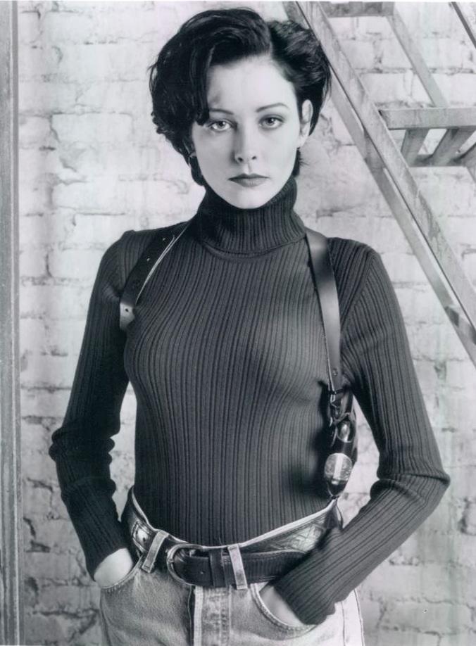 Pamela Gidley