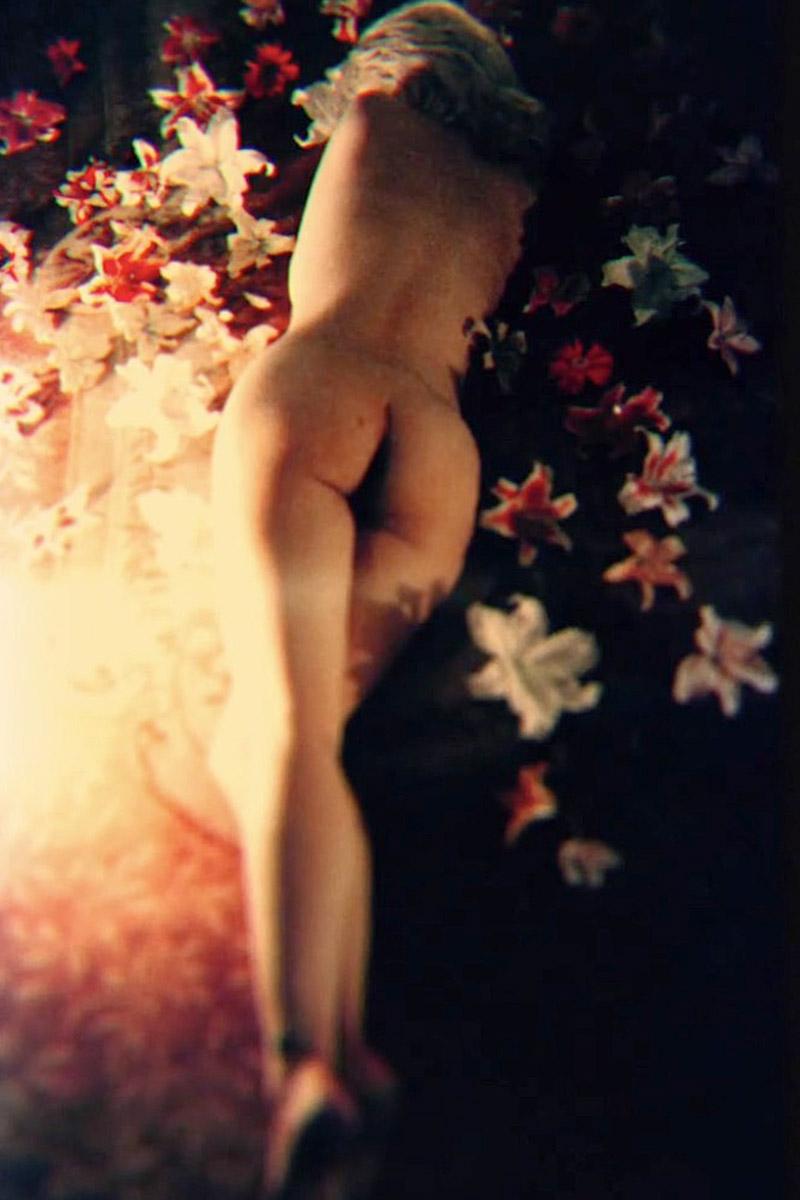 Courtney Love - ass
