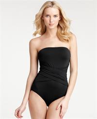 Adriana Cernanova in a bikini