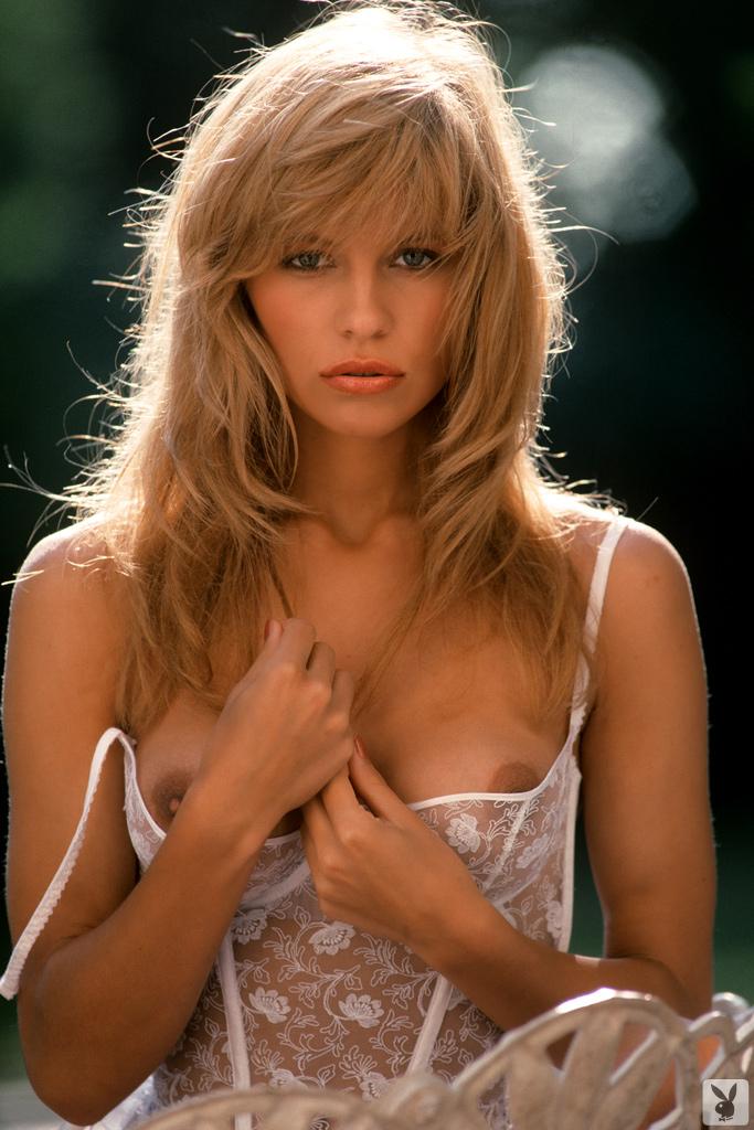 Pamela Anderson - breasts