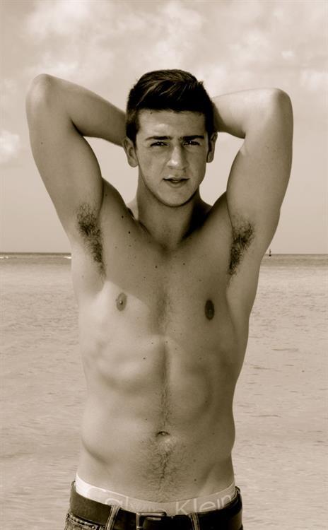 david-leon-nude