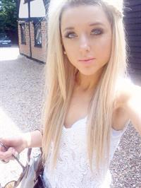 Chloe Harwood